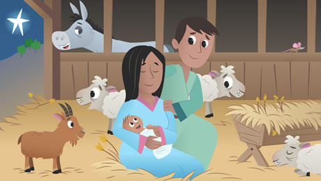 The Bible App For Kids Best Kids App Download For Free
